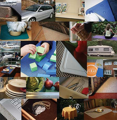 Isagi Suppliers Of Non Slip Products To The Trade