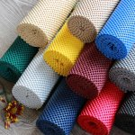 PER Non Slip Fabric Rolls 11 colours