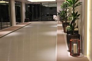 Wholesale Slip Resistant Wetroom Matting Isagi